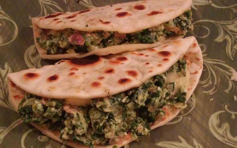 recetas tapas de tacos