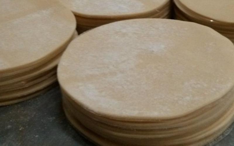 masa de empanadas