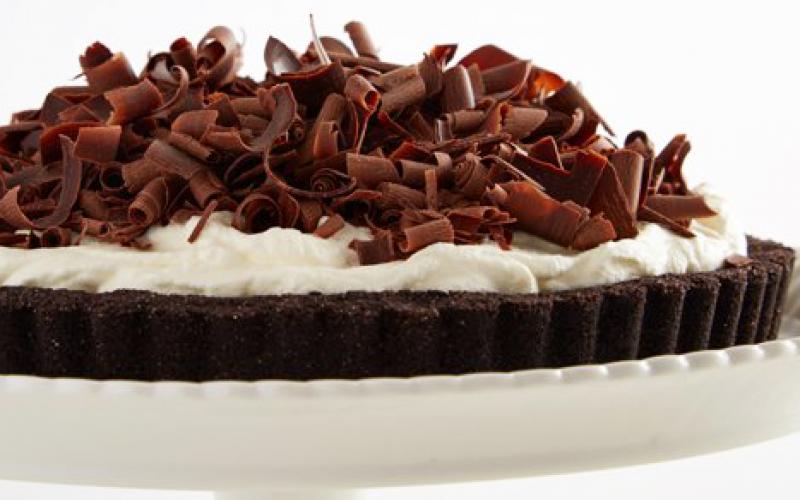 Tarta Base De Chocolate Recetas De Johanna Prato